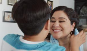 Asian Indian Consumer Television Commercial